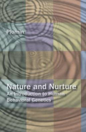 *ACP KIP-NATURE & NURTURE:AN INTRO TO HUMAN BEHAV GENETICS av Robert Plomin (Heftet)