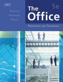 The Office av Mary Ellen Oliverio, Bonnie Roe White og William R. Pasewark (Innbundet)