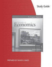 Study Guide for Mankiw's Principles of Economics av N. Gregory Mankiw (Heftet)