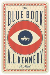 The Blue Book av A L Kennedy (Innbundet)