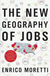 Omslag - The new geography of jobs