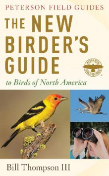 The New Birder's Guide to Birds of North America av Bill Thompson III (Heftet)