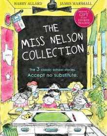 The Miss Nelson Collection av Harry G Allard og James Marshall (Innbundet)
