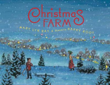 Christmas Farm av Mary Lyn Ray (Heftet)