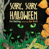 Omslag - Scary, Scary Halloween