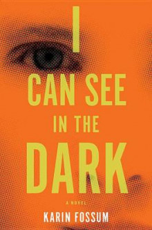 I Can See in the Dark av Karin Fossum (Innbundet)