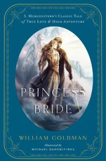 The Princess Bride av William Goldman (Innbundet)