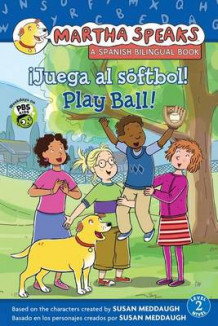 Juega Al Softbol!/Play Ball! av Susan Meddaugh (Heftet)
