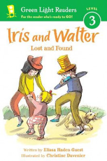 Iris and Walter: Lost and Found av Elissa Haden Guest (Heftet)