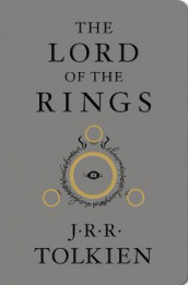 The Lord of the Rings Deluxe Edition av J R R Tolkien (Innbundet)