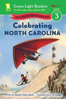 Celebrating North Carolina av Marion Dane Bauer (Innbundet)