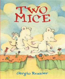 Two Mice av Sergio Ruzzier (Innbundet)