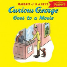 Curious George Goes to a Movie av H. A. Rey og Margret Rey (Heftet)