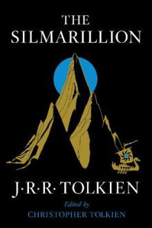 The Silmarillion av J R R Tolkien (Heftet)