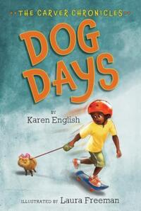 Dog Days av Karen English (Heftet)