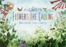 Flowers are Calling av Rita Gray (Innbundet)
