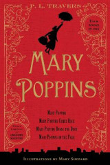 Omslag - Mary Poppins: 80th Anniversary Collection