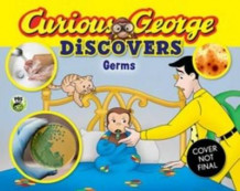 Curious George Discovers Germs (Science Storybook) av H. A. Rey (Heftet)