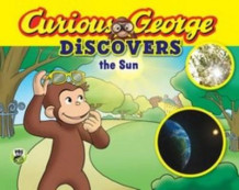 Curious George Discovers the Sun (Science Storybook) av H. A. Rey (Heftet)