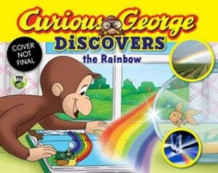Curious George Discovers the Rainbow (Science Storybook) av H. A. Rey (Heftet)