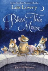 Omslag - Bless This Mouse