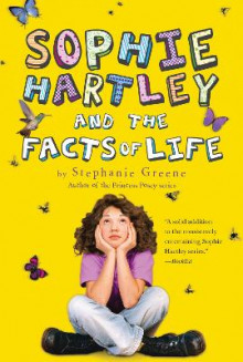 Sophie Hartley and the Facts of Life av Stephanie Greene (Heftet)