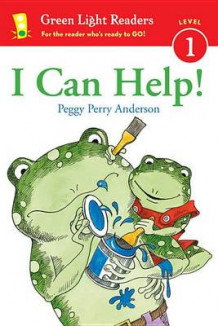 I Can Help! GLR L1 av Peggy Perry Anderson (Innbundet)