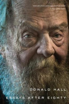 Essays After Eighty av Donald Hall (Heftet)