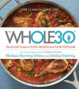 Omslag - The Whole30