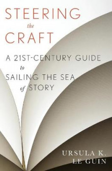 Steering the Craft av Ursula K Le Guin (Heftet)