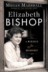 Omslag - Elizabeth Bishop