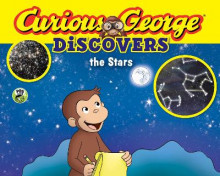 Curious George Discovers the Stars (Science Storybook) av H A Rey (Innbundet)