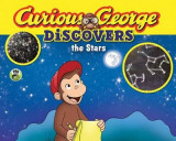 Omslag - Curious George Discovers the Stars (Science Storybook)