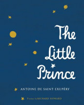 The Little Prince av Antoine De Saint-Exupery (Innbundet)
