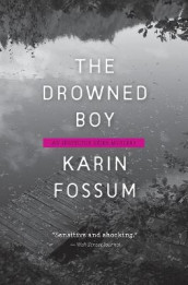 The Drowned Boy av Karin Fossum (Heftet)