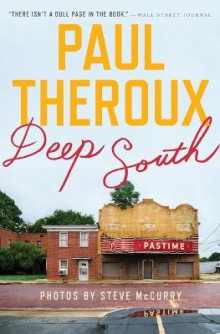 Deep South av Paul Theroux (Heftet)