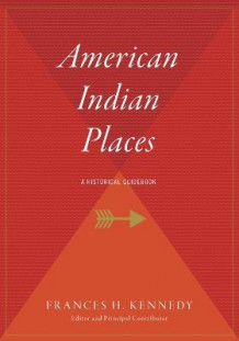 American Indian Places (Heftet)