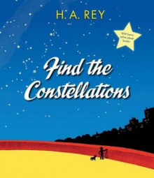 Find the Constellations av H. A. Rey (Heftet)