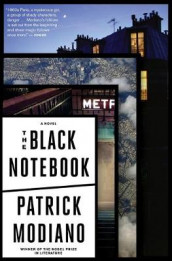 The Black Notebook av Patrick Modiano (Heftet)
