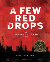 Omslag - Few Red Drops: The Chicago Race Riot of 1919