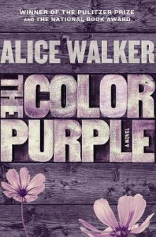The Color Purple (Musical Tie-In) av Alice Walker (Heftet)