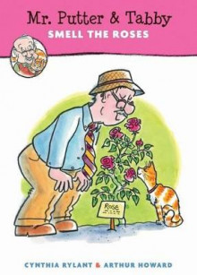 Mr. Putter & Tabby Smell the Roses av Cynthia Rylant (Heftet)