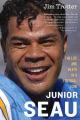 Omslag - Junior Seau