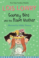 Omslag - Gooney Bird and the Room Mother