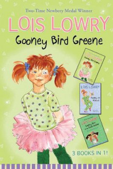 Gooney Bird Greene Three Books in One! av Lois Lowry (Innbundet)