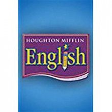 English Language Arts Performance Task Package Grade 8 av Houghton Mifflin Harcourt (Innbundet)
