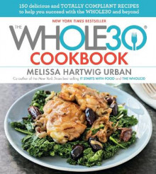 The Whole30 Cookbook av Melissa Hartwig (Innbundet)