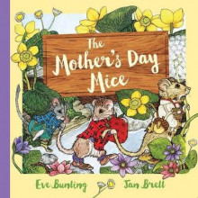 The Mother's Day Mice Gift Edition av Eve Bunting (Innbundet)