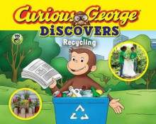 Curious George Discovers Recycling (Science Storybook) av H. A. Rey (Heftet)