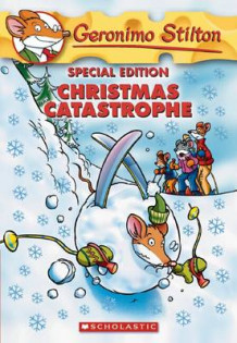 Christmas Catastrophe av Geronimo Stilton (Heftet)